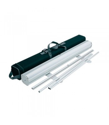 Enrollable aluminio + Bolsa de Transporte (Unidad) VINILEA