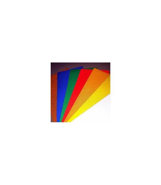 Lámina Retrorreflectante Clase 1 para señalización de obras, NIKKALITE (POR BOBINA)