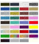 Vinilo Textil Purpurina POLITAPE (POR BOBINA)