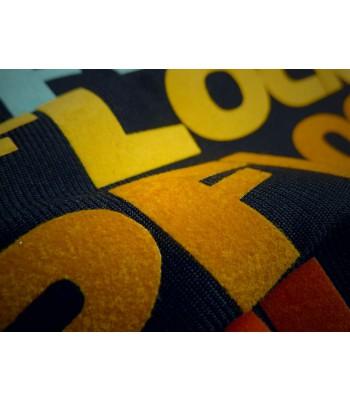 Vinilo Textil Flock Terciopelo VINILEA (POR BOBINA)