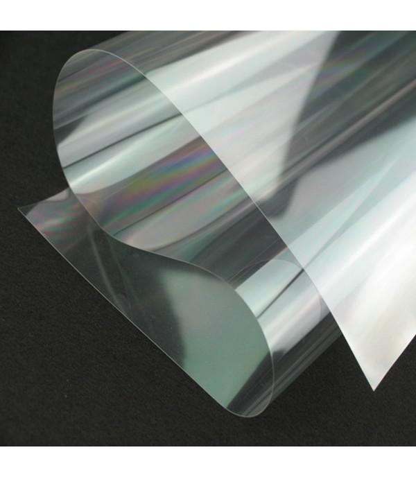 Vinilos Autoadhesivos Transparente Brillo. Tinta Interior/Exterior