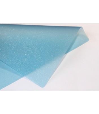 Vinilo Efecto Ácido Brillo Azul/Rosa VINILEA (POR BOBINA)